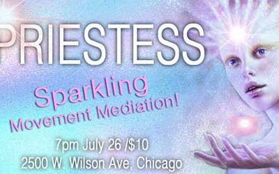 PRIESTESS EVENT CHICAGO
