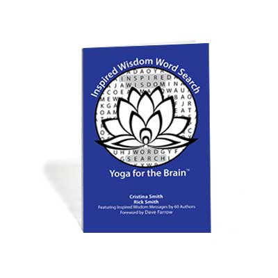 Yoga For the Brain Book by Christina Smith and Rick Smith